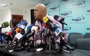 Torrealba: El diálogo es a lo que más teme el oficialismo