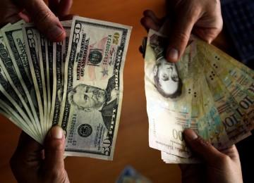 Simadi sigue en aumento y cerró este martes en Bs. 660,90 por dólar
