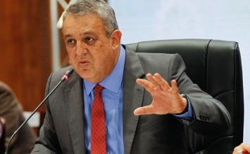 Del Pino cree que precio del crudo debería ser de $70 por barril