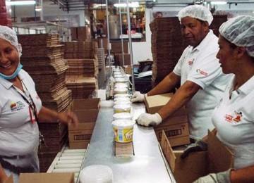 Aseguran que industrias Diana realizará 7 millones de jabones al mes