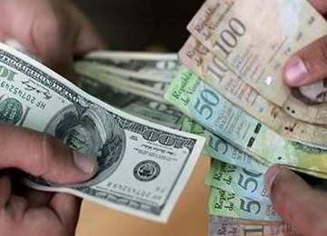 Tasa Simadi rebasó los 656,35 bolívares por dólar
