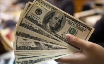 Tasa Simadi aumentó este martes a Bs. 653,15 por dólar