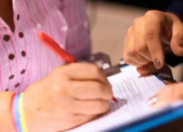 Conoce en cuál centro de votación podrás firmar para proceso del 20%
