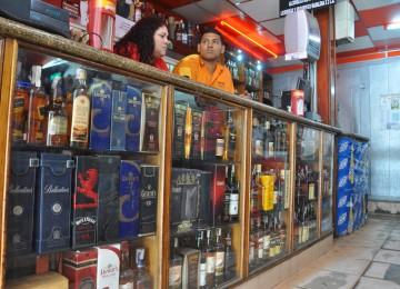 Cámara de licores asegura que ventas han caído 60%