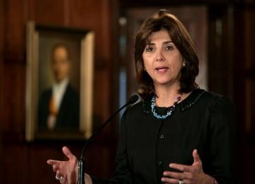 """Colombia expresó su """"profunda preocupación"""" por situación de Venezuela"""