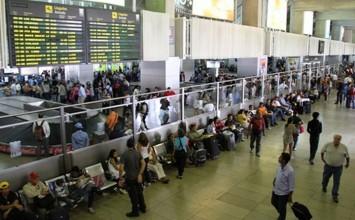 Conseturismo: Consumo de servicios turísticos disminuyó en 50%