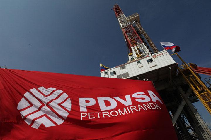 Firman acuerdos entre Pdvsa, Repsol y Rosneft
