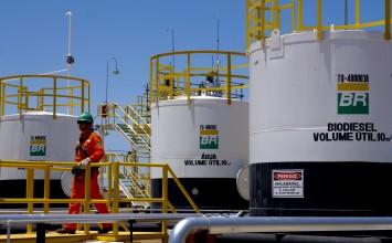 Petrobras reducirá 25% sus inversiones hasta 2019