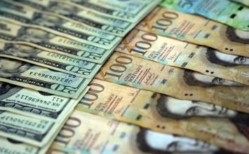 Tasa Simadi aumentó a Bs.657,55 por dólar este jueves