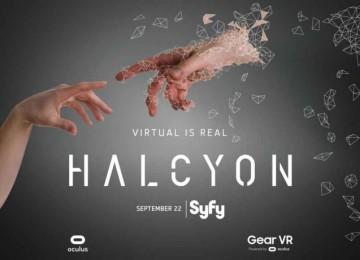 SyFy estrenará la primera serie de realidad virtual para televisión