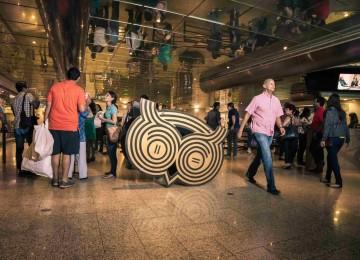Trasnocho Cultural celebra sus 15 años junto al público