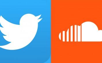 Twitter compra 11% de Soundcloud