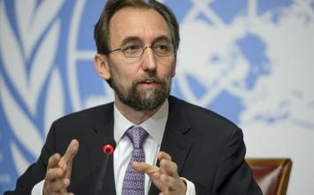 """ONU: """"Nos preocupa mucho la situación en Venezuela"""""""