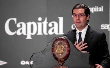 Fundador de Derwick inyecta 50 millones de euros a negocio en España