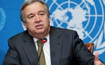 """Guterres promete luchar contra """"agobiante burocracia"""" en la ONU"""