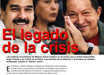 El legado de la crisis