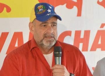 Ameliach y Rangel Gómez anuncian anulación del 1% en sus estados
