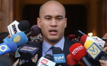 Oficialismo convocó a otra movilización este jueves