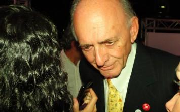 WSJ: Oswaldo Cisneros invertirá $1.000 millones en proyecto petrolero del Gobierno