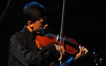 Escuela de Música Mozarteum celebra sus 15 años