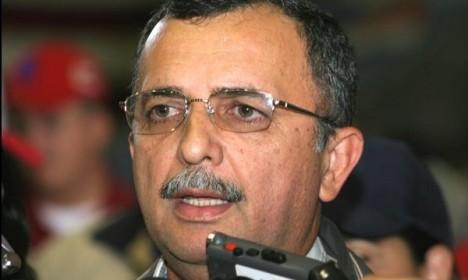 Gobernador de Apure también anuncia suspensión del 1% en su estado