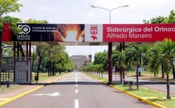 "Sidor trabaja en proyecto de ""optimización de silos"" en Bolívar"