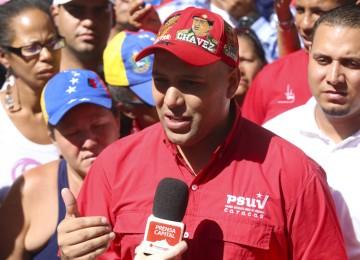 Gobierno del Distrito Capital abastecerá Caracas con productos importados