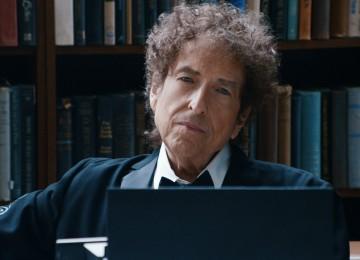 Bob Dylan ganó el Nobel de Literatura