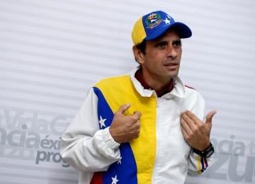 Denuncian a Capriles ante la Fiscalía por caso Odebrecht