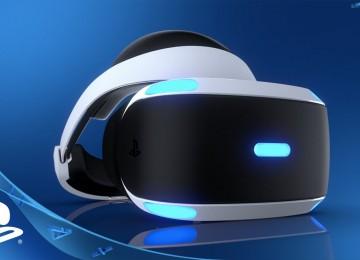 Sony presentará nuevo casco de realidad virtual para PS4