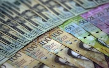 Tasa Simadi aumentó a Bs.661,07 por dólar este miércoles