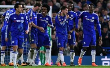 Chelsea firma acuerdo millonario con Nike