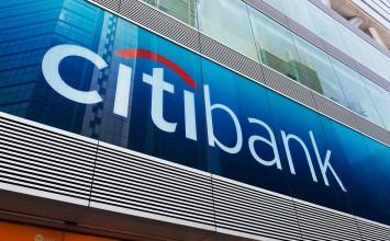 Citybank cerrará las cuentas de corresponsalía del BCV este miércoles