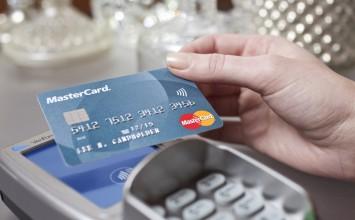 Mastercard autorizará pagos por reconocimiento facial