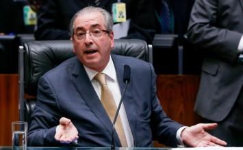 Detuvieron al principal impulsor del impeachment contra Rousseff