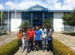 Liberaron bajo régimen de presentación a activista juvenil de Voluntad Popular