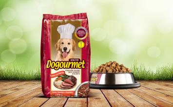 Dogourmet realizará casting de perros para su próximo calendario