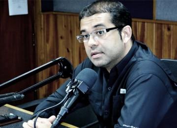 Eugenio Martínez: CNE no ha recibido notificación de suspensión del proceso