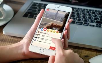 Facebook presenta función para programar videos en vivo