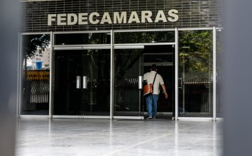 """Fedecámaras consideró que Consejo Nacional de Economía fue un  """"show mediático"""""""
