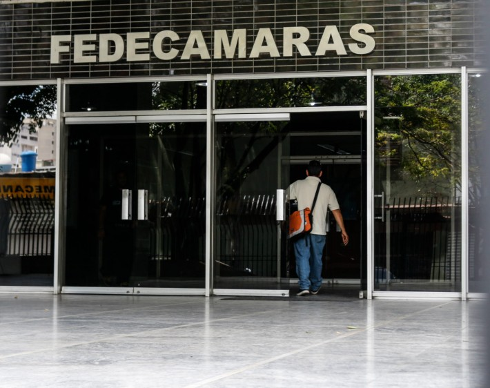 Fedecámaras: Habilitar una casa de cambio en Santa Elena de Uairén es insuficiente