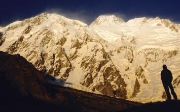 Centro Cultural Chacao realiza homenaje al montañista José Antonio Delgado