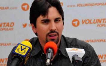 Freddy Guevara cuestionó los resultados obtenidos por el diálogo