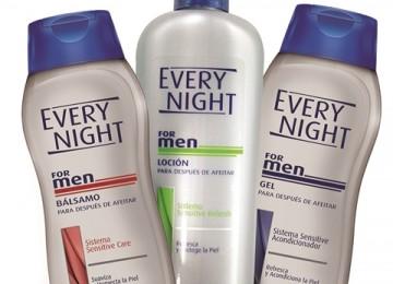 Fisa presenta nueva línea de productos post afeitado