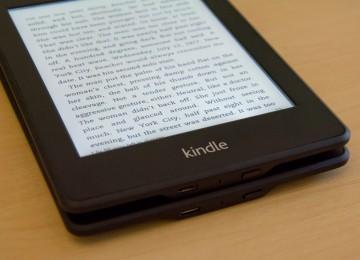 Amazon ofrece lecturas ilimitadas para clientes Premium