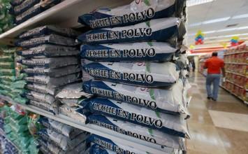 Cavilac espera respuesta de Maduro para aumentar la leche