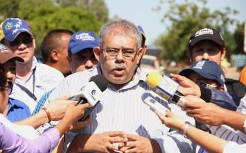 Elías Matta: Alcaldes zulianos no firmaron acuerdo para autorizar a Maduro
