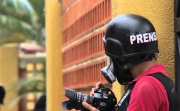 """Espacio Público: Gobierno debe garantizar condiciones en cobertura de la """"Toma de Venezuela"""""""