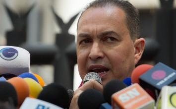 Alianza Bravo Pueblo respalda manifestación a Miraflores