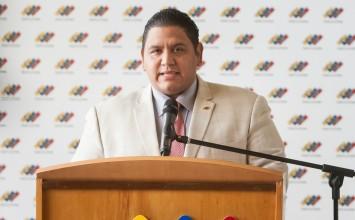 Rector Rondón: CNE está obligado a convocar elecciones regionales este año